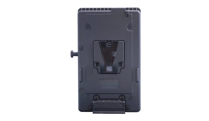 Action Monitor Battery Plate