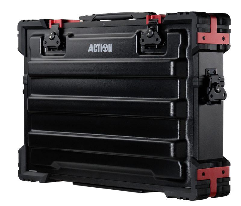 Action AT-2200 HD Monitor