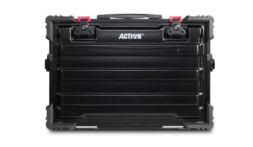 Action Monitor Armor No.1