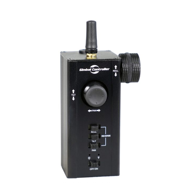 Greenbull Ronin S Remote Controller