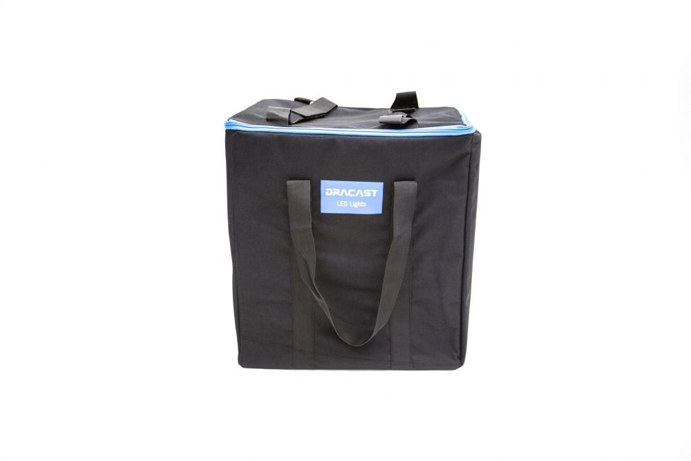 Dracast Bag for 2-Light Kit - Black
