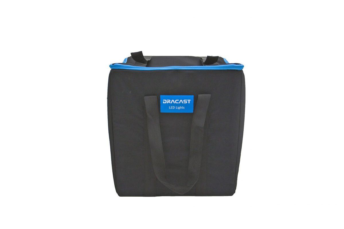 Dracast Bag for 3-Light Kit - Black