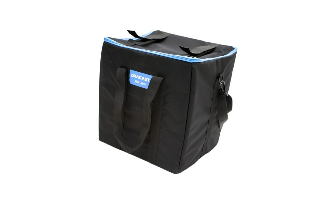 Dracast Bag for 3-Light Kit - Black