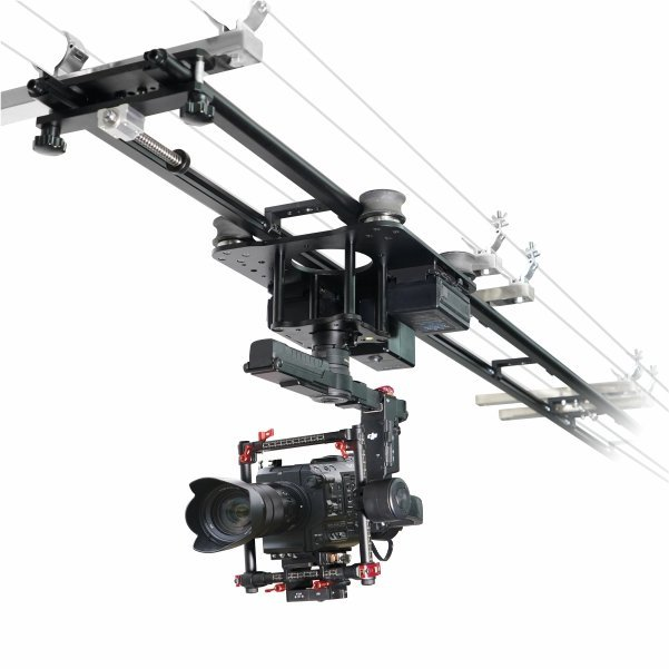 Greenbull XT3 Slider Photographic Robot