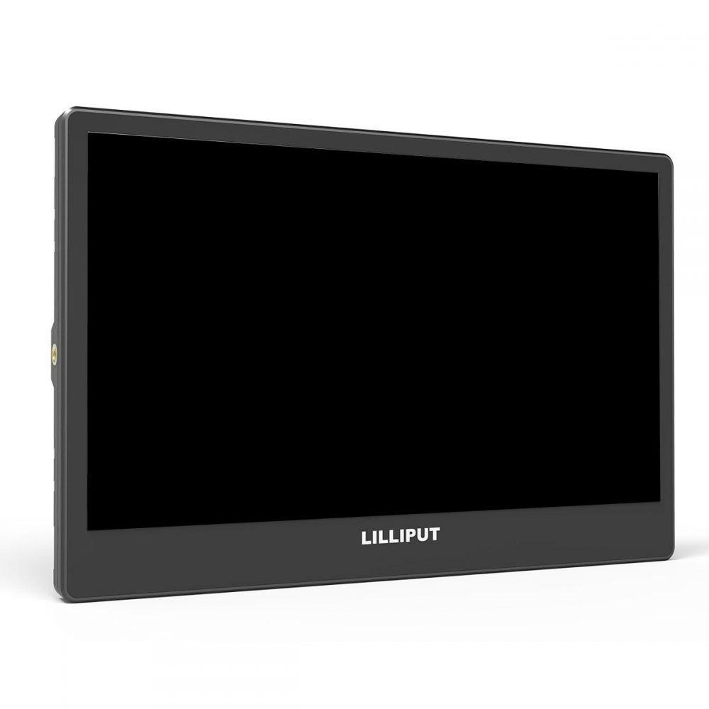 """Lilliput A12 12.5"""" 4K Monitor SDI, 4K HDMI, Display Port"""