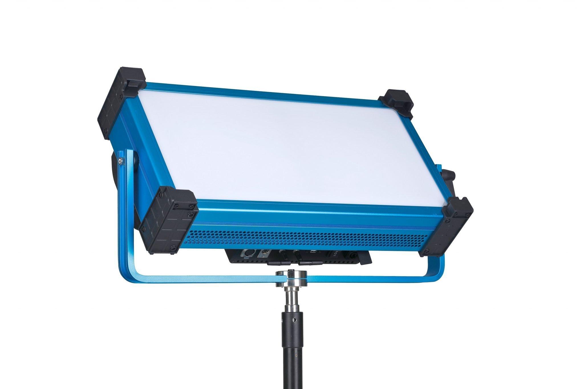 Dracast LED Palette Series Bicolor RGB LED video light