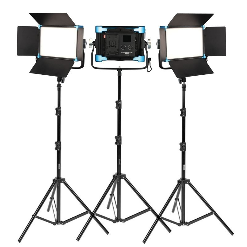 Cinebrite Light Kits