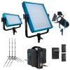 Dracast Remote Newsroom Studio Basics Kit