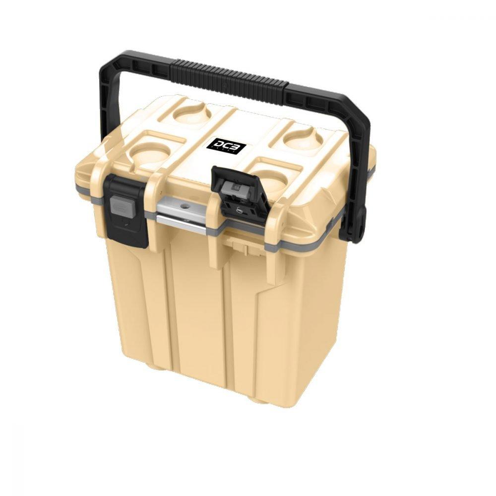 DCB 4863DT 20 QT Cooler 1