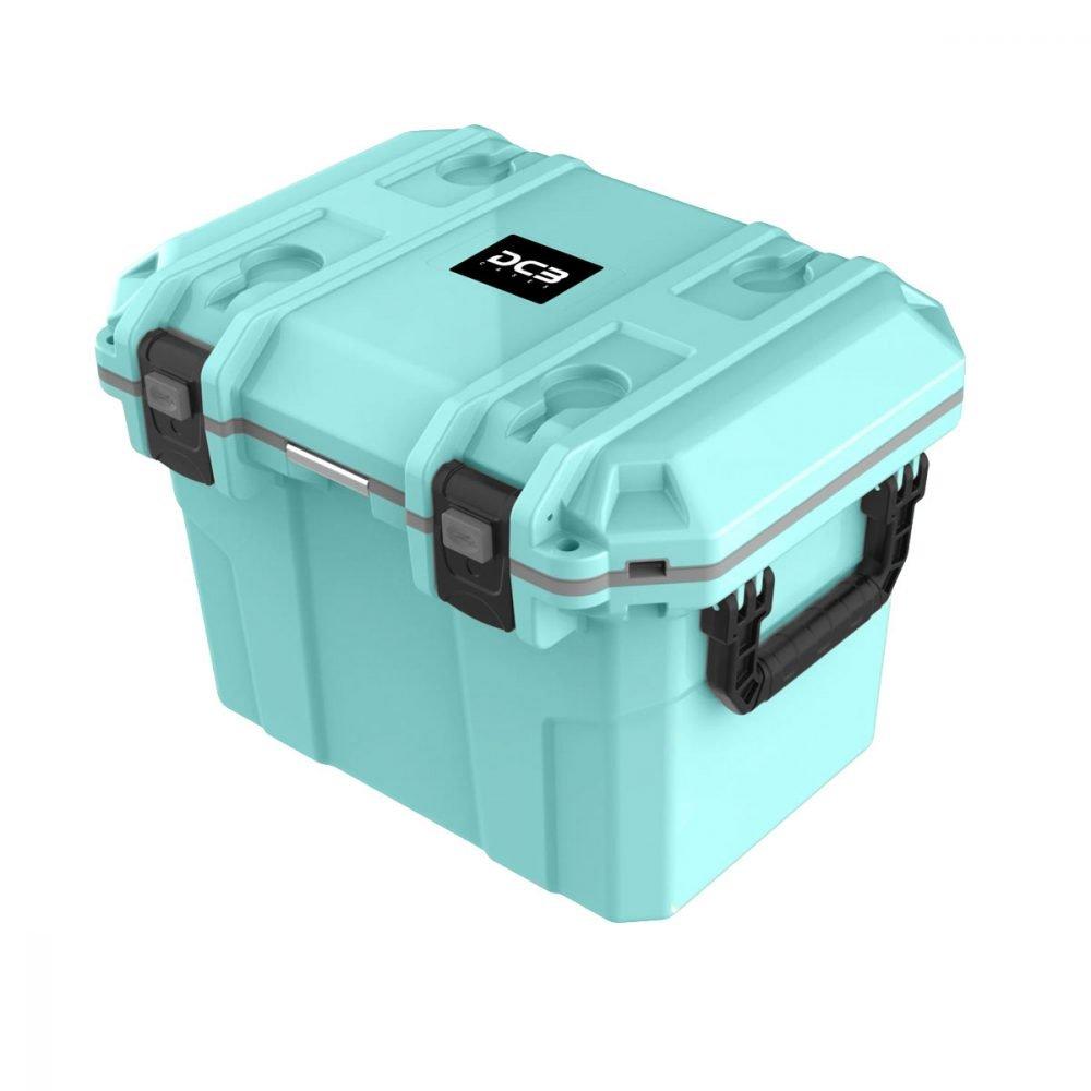 DCB 6534SF 50 QT Cooler 1