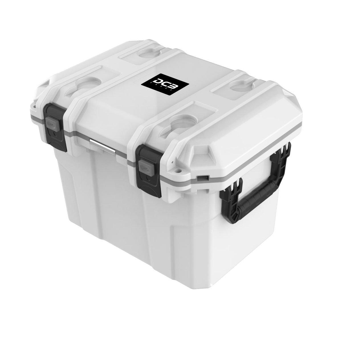 DCB 6534W 50 QT Cooler