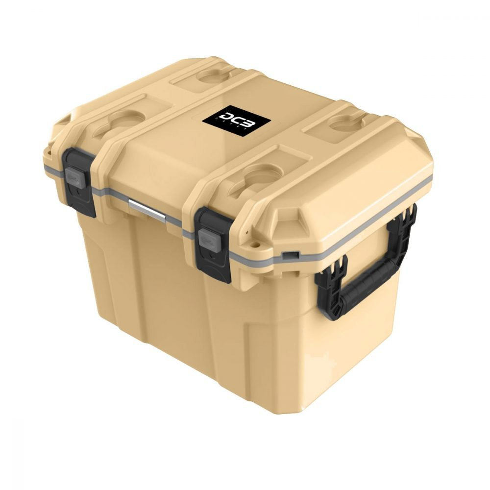 DCB 6534DT 50 QT Cooler 1