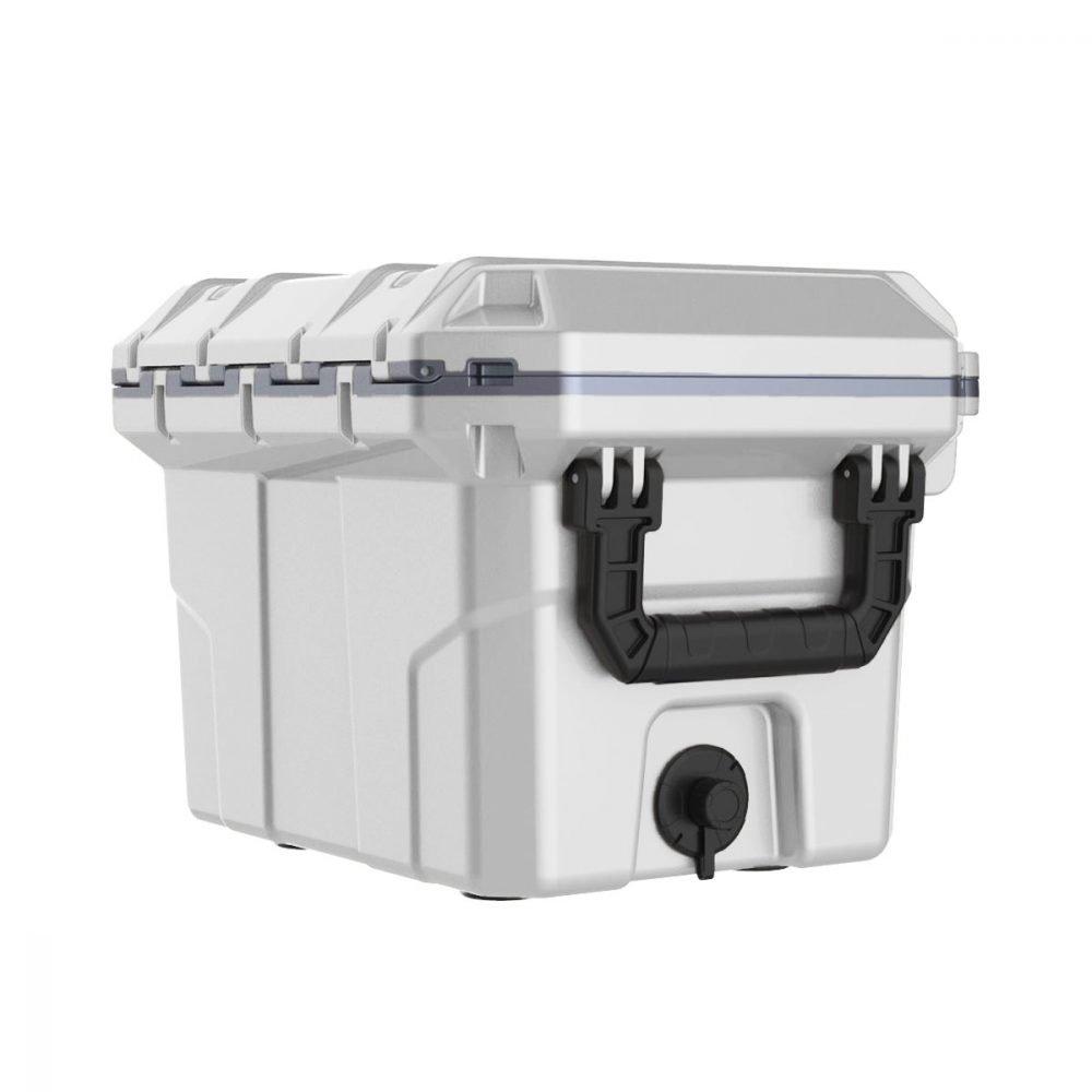 DCB 5764W 30 QT Cooler 4