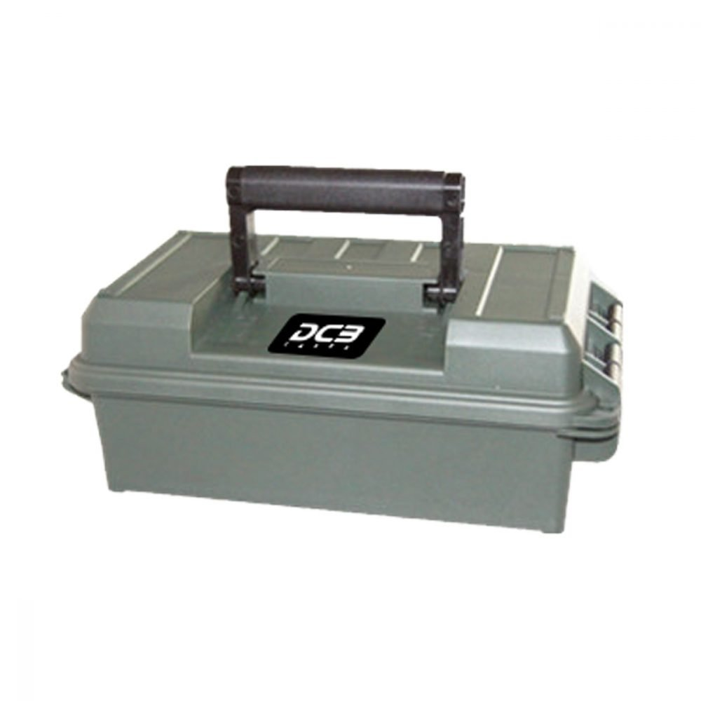 DCB 3421 Storage Case