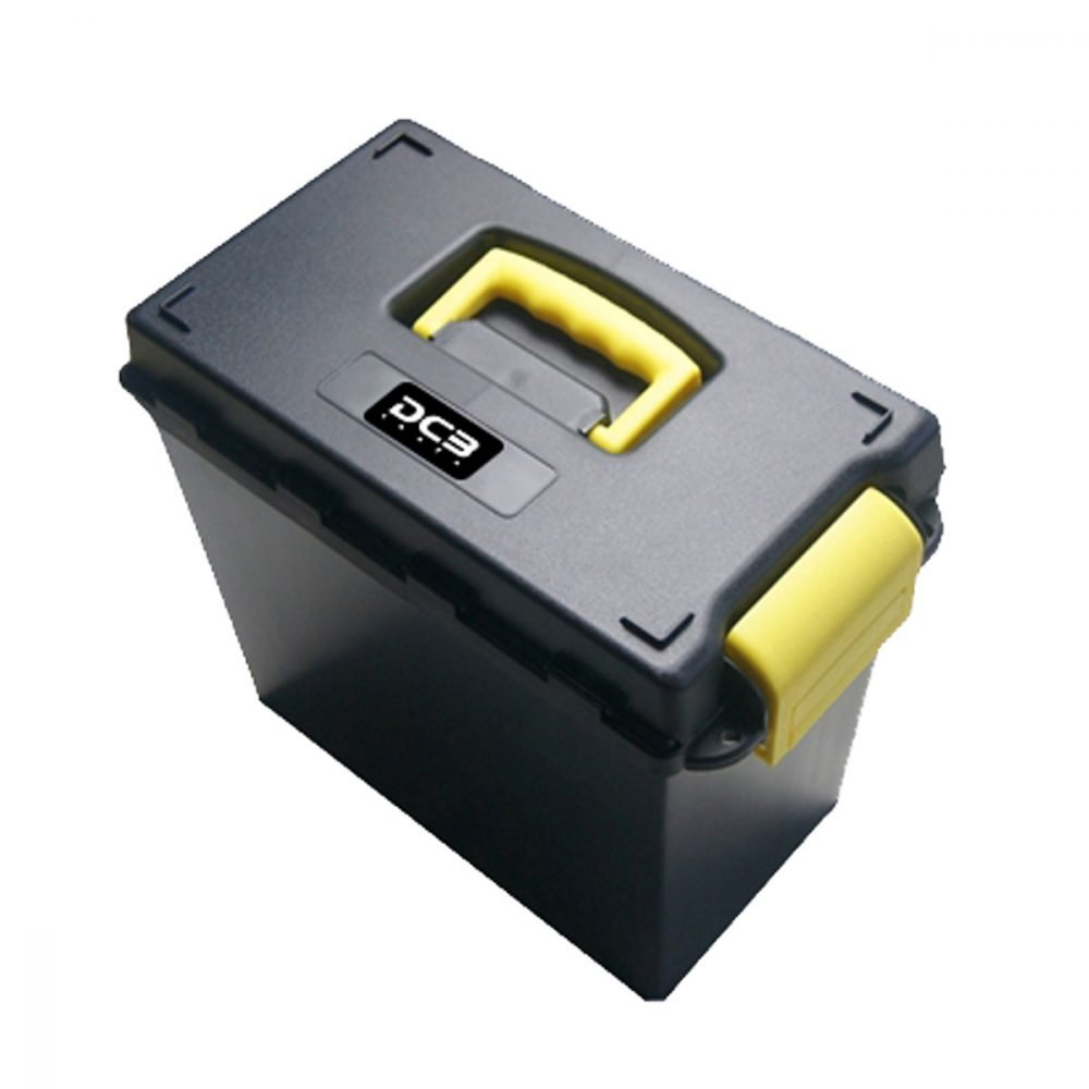 DCB 3503 Storage Case