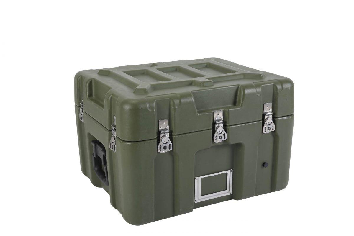 Roto Molded Cases