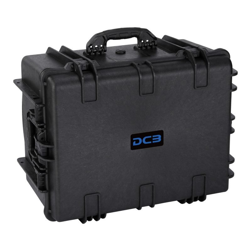 Large Cases