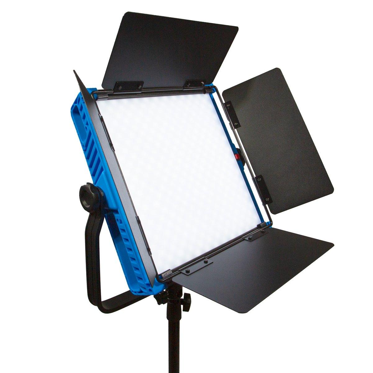 Dracast Kala Plus LED1000 Bicolor LED Panel Light