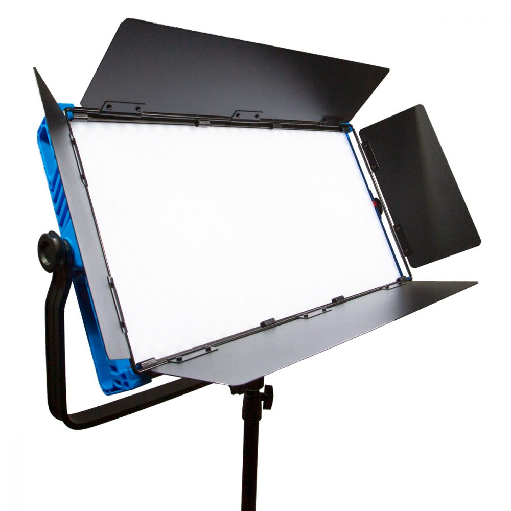 Picture of Dracast Kala Plus Series LED2000 Bicolor Panel Light