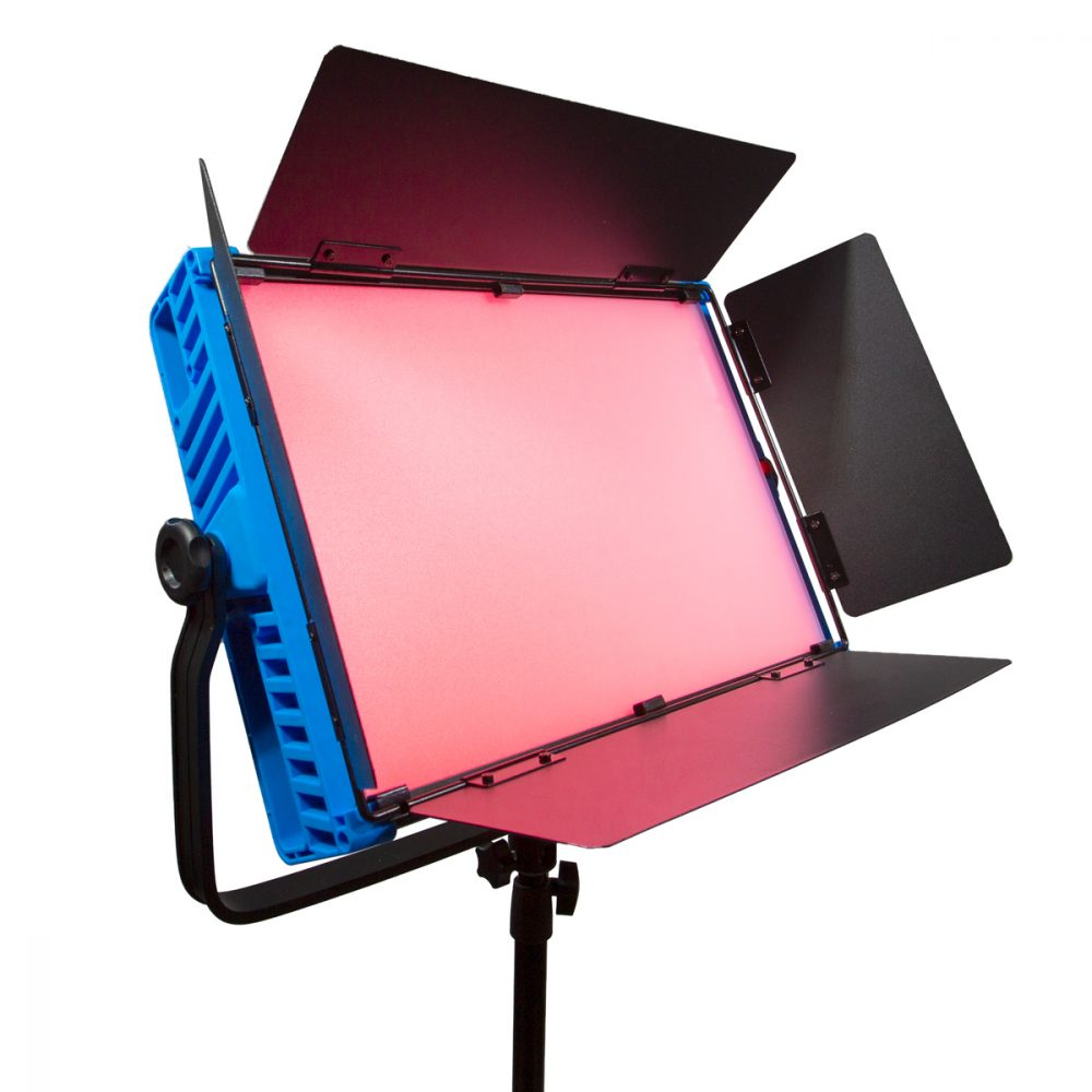 Picture of Dracast Kala Plus Series LED3000 RGBWW Panel Light
