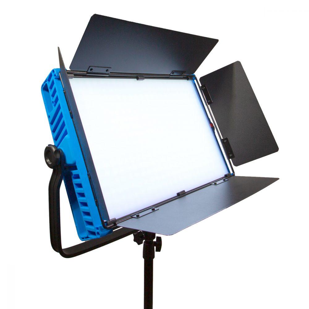 Picture of Dracast Kala Plus Series LED3000 RGBWW LED Panel Light