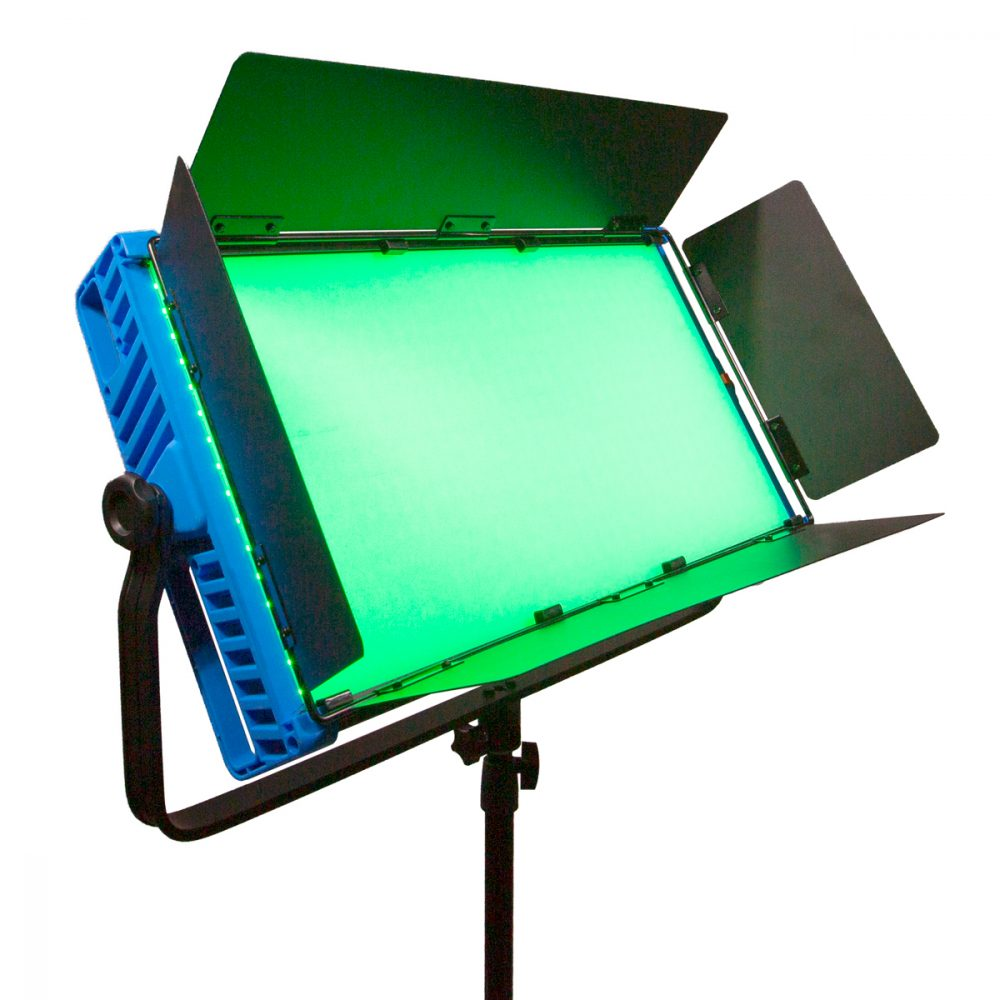 Picture of Dracast Kala Plus Series LED4000 RGBWW Panel Light