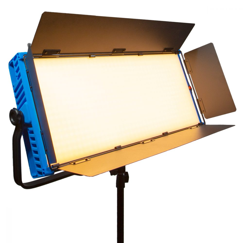 Picture of Dracast Kala Plus Series LED5000 RGBWW Panel Light
